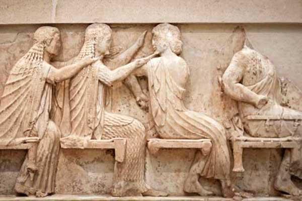 La fisioterapia en la época romana