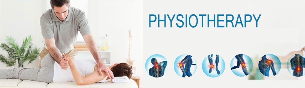 La fisioterapia a tu alcance
