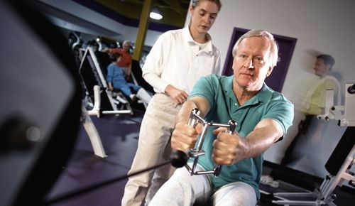 La fisioterapia cardiovascular