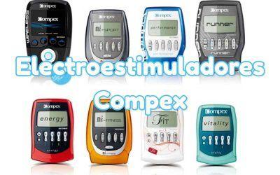 Electroestimuladores complex